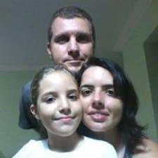 Waneska User Profile