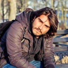 Ezequiel Alejandro User Profile