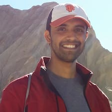 Bharat Ram User Profile