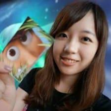 Profil Pengguna Yu-Fu