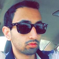 Karan - Uživatelský profil