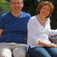 Nutzerprofil von Didier & Margarida