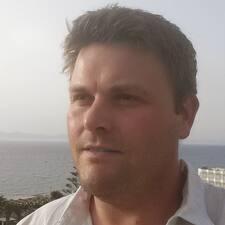 Stefan Halldor User Profile