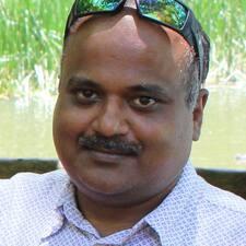 Användarprofil för Neeraj