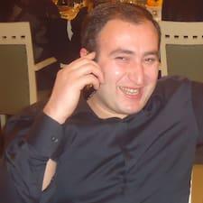 Levan User Profile