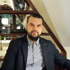 Vitalijs User Profile