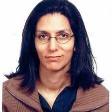 Monica Brukerprofil