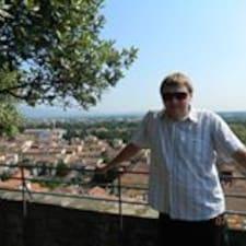 Eduard Kullanıcı Profili