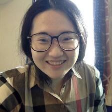 Chuyun User Profile