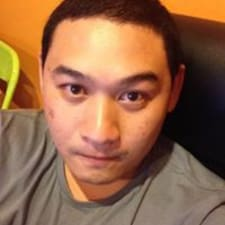 Thanwa User Profile
