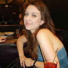 Profil korisnika Oxana