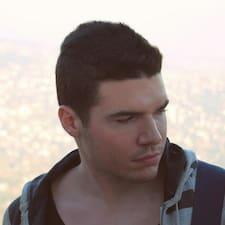 Tristan User Profile