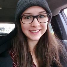 Yasmine User Profile