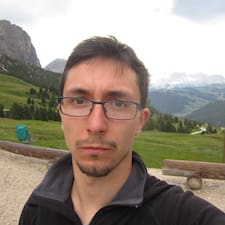 Profil korisnika Matteo