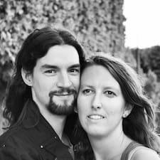 Sofia & Miguel User Profile