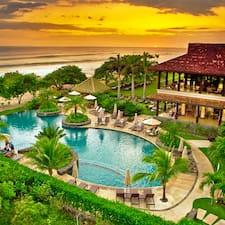Hacienda Pinilla je domaćin.