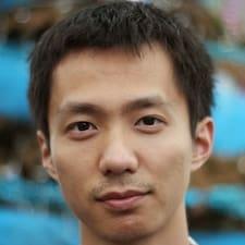 Xiangke(Shawn) User Profile