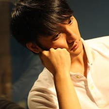 Yue Han User Profile