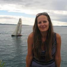 Alemka User Profile