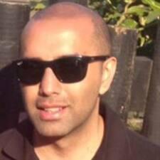 Profil utilisateur de Asad