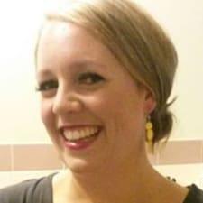 Kirsty - Uživatelský profil