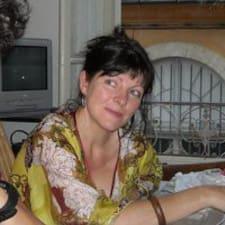 Éliane Kullanıcı Profili