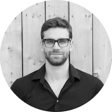 Profil utilisateur de Pierre-Luc