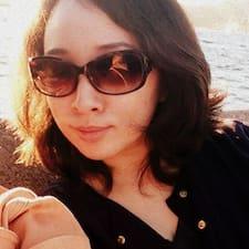 Profil utilisateur de Jerusha