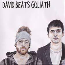 David Beats Brukerprofil
