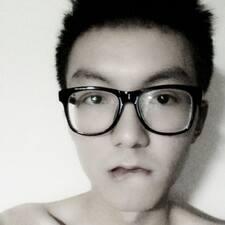 Nutzerprofil von Kini