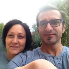 Henkilön Fernando & Danielle käyttäjäprofiili