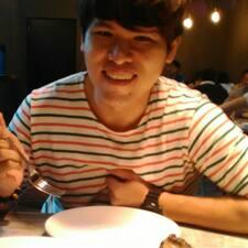 Foo Yeu User Profile