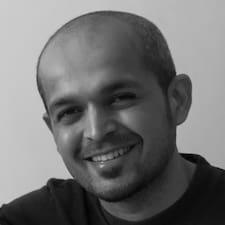 Profil utilisateur de Mehul