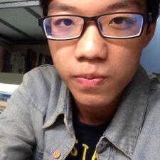 I-Chieh - Profil Użytkownika