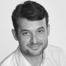 Marc-Antoine Kullanıcı Profili
