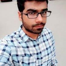 Profil utilisateur de Muhammad Umer