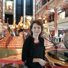 Profil korisnika Irene Sook Ping