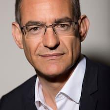 Thierry - Arnold - Uživatelský profil