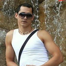 Profil korisnika Gidjay