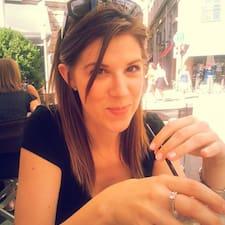 Profilo utente di Séverine