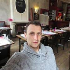 Profil utilisateur de Josquin