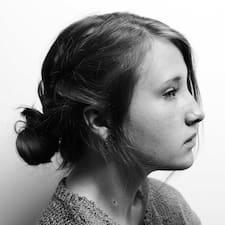 Profil utilisateur de Dorothea