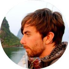 Sean的用户个人资料