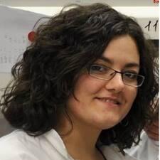 โพรไฟล์ผู้ใช้ Mafalda