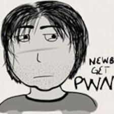 โพรไฟล์ผู้ใช้ Gavin