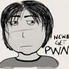 Profil korisnika Gavin