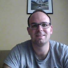 Pierre-Nicolas User Profile