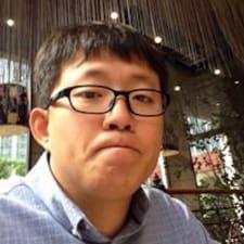 Profil utilisateur de Beom Seok