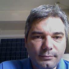 Ilias Brukerprofil