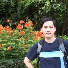 Junrui User Profile